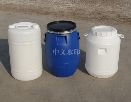 食品级塑料包装桶