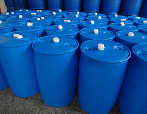 塑料桶公司